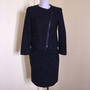 Ann Taylor skirt suit size 4.